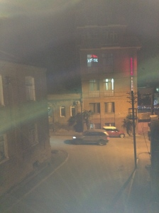 Blick aus dem Fenster1
