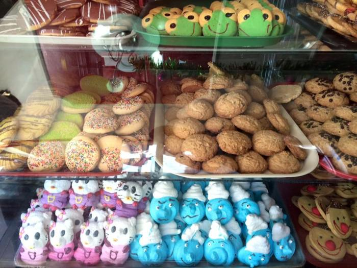 Psychopath Cookies
