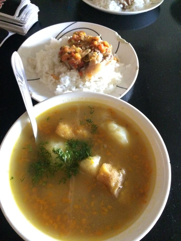 Nestors Suppe