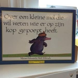 In der niederländischen Basisschool